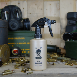 50cal Detailing 2020 Glass Cleaner 500ml