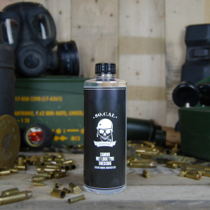 50cal Detailing Cammo high gloss tyre dressing 500ml