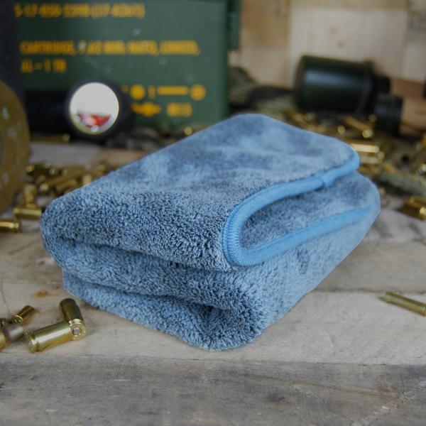 50cal Detailing Colt Microfibre Buffing Cloth