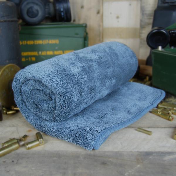 50cal Detailing Magnum Microfibre Drying Towel