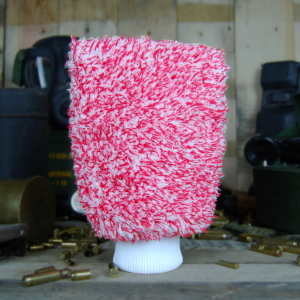 50cal Detailing Microfibre Padded Wash Mitt