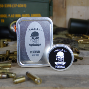 50cal Detailing Pentawax group shot