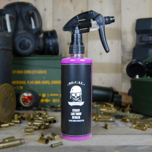 50cal Detailing Stealth Last Touch Detailing Spray 500ml