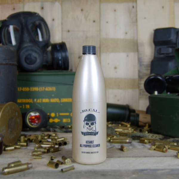 50cal Detailing assault all purpose cleaner 500ml