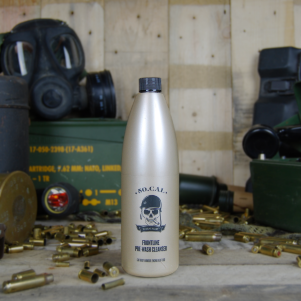 50cal Detailing frontline prewash cleanser 500ml