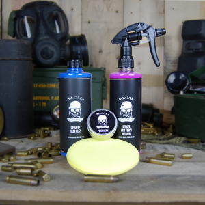 50cal detailing Ultimate Gloss Bundle with 50ml Pentawax