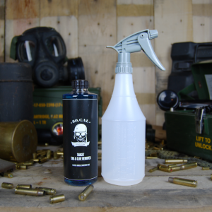 50cal Detailing Target tar and glue remover 500ml and sprayer