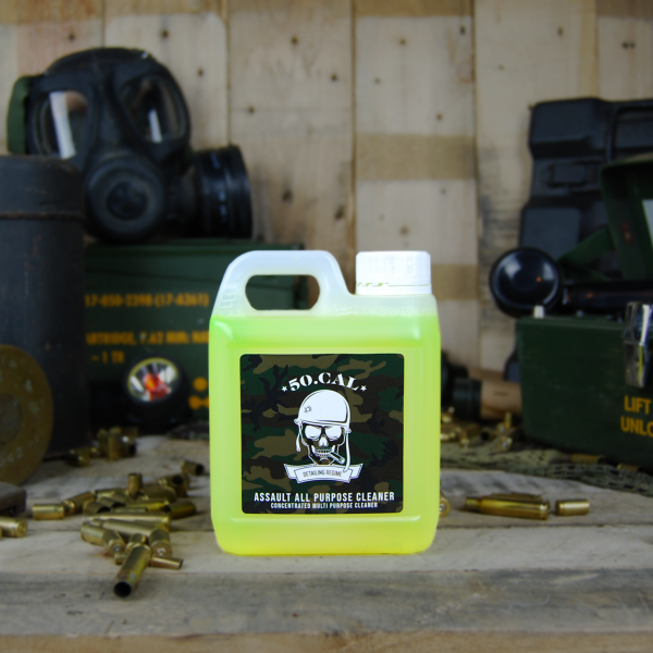 50cal Detailing assault all purpose cleaner 1L