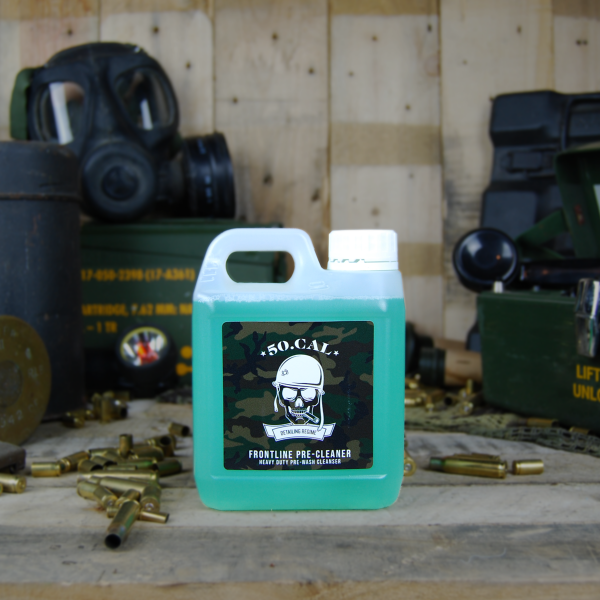 50cal Detailing frontline prewash cleanser 1L