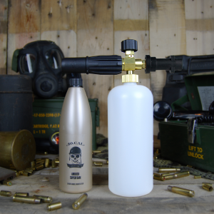 50cal Detailing Karcher K Series foam lance with Ambush Superfoam 500ml